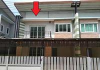 บ้านแฝดหลุดจำนอง ธ.ธนาคารกรุงไทย ตำบลนาทุ่ง อำเภอเมืองชุมพร ชุมพร