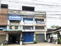 อาคารพาณิชย์หลุดจำนอง ธ.ธนาคารทหารไทย ทุ่งตะไคร ทุ่งตะโก ชุมพร