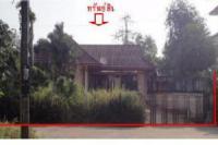 บ้านเดี่ยวหลุดจำนอง ธ.ธนาคารไทยพาณิชย์ ท่าตะเภา เมืองชุมพร ชุมพร