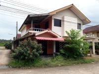 บ้านแฝดหลุดจำนอง ธ.ธนาคารธนชาต วังตะกอ หลังสวน ชุมพร